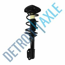 "New Rear Driver Side Complete Ready Strut Assembly Impala - 16"" Wheel Models"