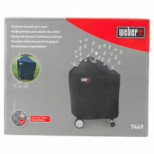 Weber Premium Charcoal Grill Cover