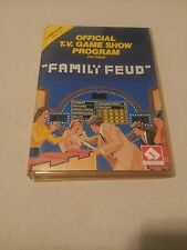 Family Feud (Commodore 64/128, 1987) COMPLETE c64-128
