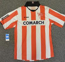 Cracovia Kraków player Shirt (VIŠŅAKOVS)
