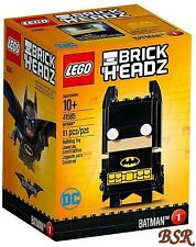 LEGO® Brick Headz 41585 Batman™ ! NEU & OVP !
