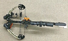 Mission Mxb 320 Crossbow With Pro Pack