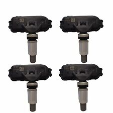 SET (4) Tire Pressure Monitor Sensor for 2010- 2015  Hyundai Elantra 52933-3X200