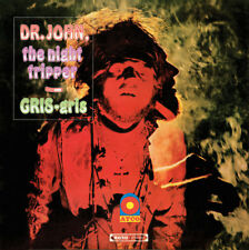 "Dr. John - ""Gris Gris"" - Mono - Limited Edition Colored Vinyl - Jackpot Records"