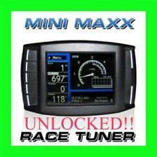 H&S Mini Maxx Performance Race Tuner. Supports The Removal Of Unwanted System.