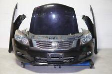 Jdm Honda Accord Cp3 Bumper Headlights Fog Lights Fenders Hood Grille 2008 2012 Fits 2008 Honda Accord