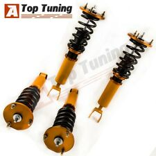 BR Coilovers Lowering Kits For Lexus SC300 SC400 1992-2000 Adjustable Height