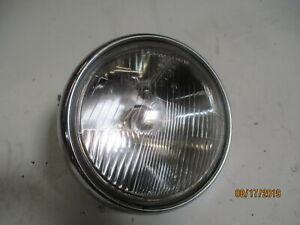 Honda CB 400 A Hondamatic Scheinwerfer Hauptscheinwerfer Licht vorne headlight