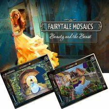 ⭐ fairytale mosaics-Beauty and the Beast-PC/Windows ⭐