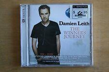 Damien Leith  – The Winner's Journey - Australian Idol   (C304)