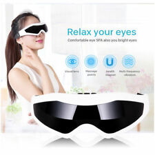 2020 Eye Electric Massager Health Care Alleviate Fatigue Head Stress Relaxing