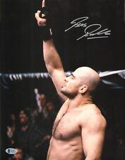 Bas Rutten Signed 11x14 Photo Beckett COA UFC 18 20 Pancrase Picture Autograph 3