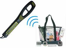 8.2Mhz Rf Eas Hand Held Detector Portable Security Alarm