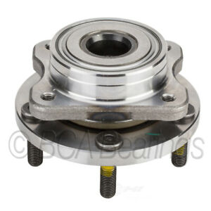 Axle Shaft Bearing Assembly fits 1997-2001 Plymouth Prowler  BCA