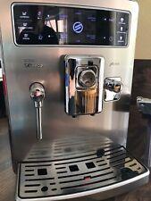 Kaffeevollautomat Saeco Xelsis, 14 Tassen