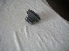 Milnor washer part commercial jackshaft  pulley