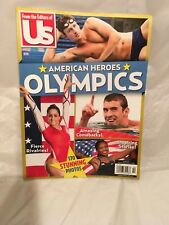 US Magazine - American Heroes - Olympics - Collector's Edition  BRAND NEW