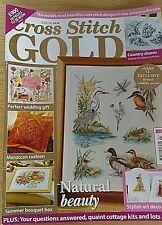 Cross Stitch Gold Magazine - Issue 101