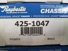 Raybestos Steering Tie Rod End 425-1047