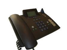 Siemens Gigaset 4135 isdn ISDN Telefon mit AB schwarz                        *38