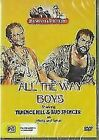 All The Way Boys - DVD -brand new condition rare oop dvd t121