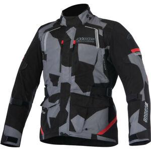 Alpinestars Andes V2 Drystar Textile Motorcycle Jacket (Camo) **Now £149.99**