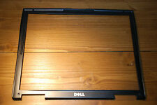 DELL LATITUDE D520 screen bezel plastic sourround