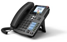 Fanvil X4 VOIP Handset. Colour LCD.  ***NEW*** FREE SHIPPING. Feature Rich.