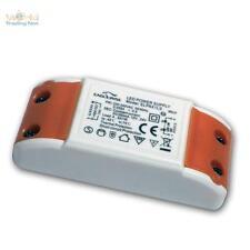 LED transformador constante corriente F. 4-6x 1w HIPOWER LEDs controlador