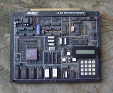 Lab-Volt 32 Bit microprocessor Model # 91017-20