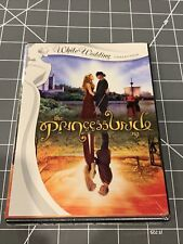 New listing Dvd Movie The Princess Bride New Dvd Sealed 20th Anniversary Collector's Edition