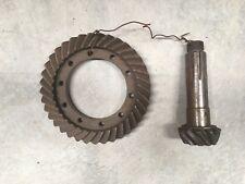Towmotor Gear Set 306161