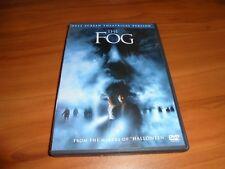 John Carpenter's The Fog (DVD 2005 Full Frame) Used Maggie Grace,Tom Welling