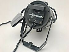 Bowen's Quadmatic 2000 studio Flash head