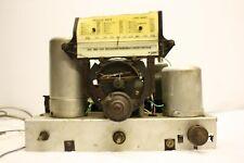 Cossor SM25 Gehäuse Empfänger Modell 369 AC Dc Set Jahr 1935/1936'S Selten