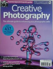 Creative Photography UK Summer 2017 Vol 23 Ultimate Guide Tips FREE SHIPPING sb