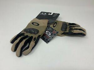 Oakley Men's Factory Pilot Glove | New Khaki 94025A-323