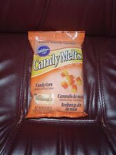WILTON Candy Melts 10oz-CANDY CORN LIMITED EDITION FALL FLAVOR SHIP WORLDWIDE
