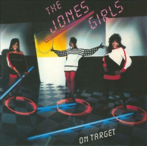 On Target by Jones Girls