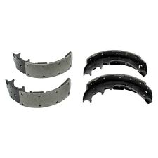 For Ford Ranger 1995-2009 Power Stop 705R Autospecialty Rear Drum Brake Shoes