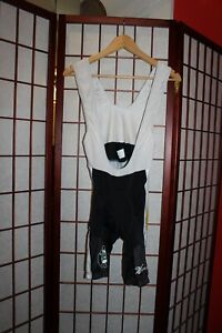 Skoda  Volksbank cycling bib Shorts size L .ALY