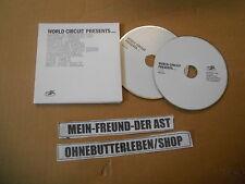 CD va World Circuit presents... 2cd (28) canzone PROMO World Circuit