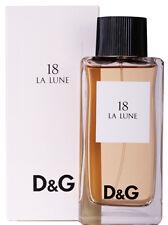 Treehousecollections: D&G Anthology La Lune 18 EDT Perfume For Men & Women 100ml
