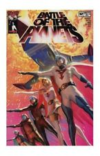 Battle of the Planets Volume 2: Destroy All the Monsters Top Cow Image Comics