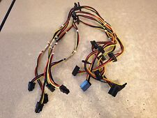 Lot of 10 HP Pro 6200 6300 8200 8300 SFF SATA Power Cable 611895-001 Quick Ship