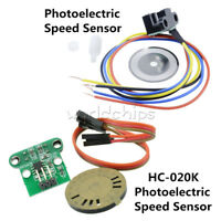 Photoelectric Speed Sensor HC-020K Encoder Coded Disc code wheel For Freescale