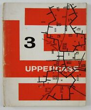 Mid Century Architecture Brutalism Photography Uppercase 3 Design Theo Crosby
