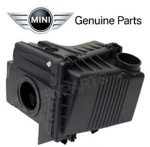For Mini R50 R52 Cooper Base 1.6L Naturally Aspired Air Filter Housing Genuine