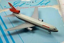 New Vintage Schabak SWISSAIR Douglas DC-10 Diecast 1:600 scale