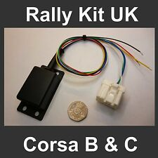 CORSA RALLY ELECTRIC POWER STEERING CONTROL CONTROLLER UNIT